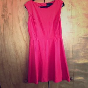 Cynthia Rowley Pink Dress